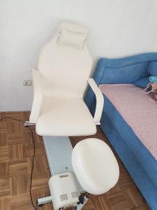 Pedikir stolica