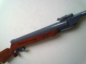 Vazdusna PUSKA M-56 4.5mm Crvena Zastava SFRJ