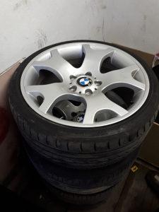 Felge BMW 19ke x5 e60 e39 e46