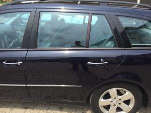 Mercedes w211 zadnja lijeva vrata
