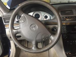Mercedes w211 volan