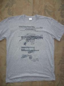 Colt M4 majica