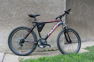 Bicikl Polar Apache