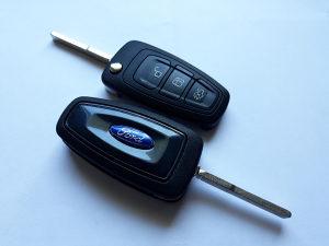 Oklop Ford Focus Monde ORIGINAL kljuc kuciste kljuca za