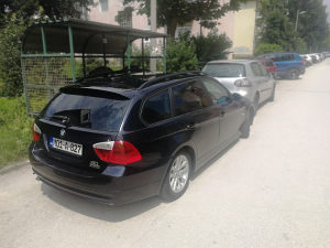 BMW 318d full full oprema!