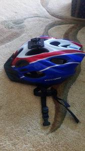 Kaciga za biciklo