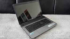 Acer aspire 7740g, i5 2.26 GHz, 17.3 Display