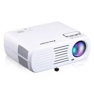 Led Projektor Excelvan EHD112600 Lumens