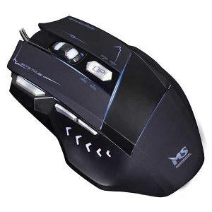 MS miš SAMURAI PRO Gaming