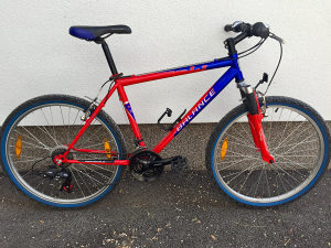 Balance mtb bicikl