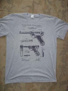 Luger majica