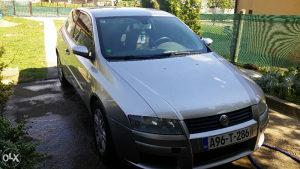 Fiat STILO ABARTH 2.4 LPG, FULL OPREMA