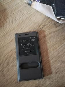 Zaštitna maska i folija Huawei P8 Lite