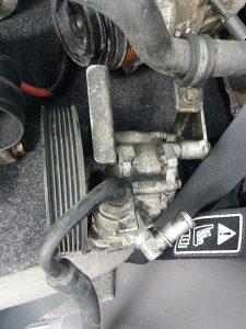 Servo pumpa BMW E39