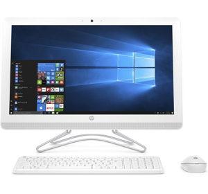 """HP 24-E009NY 2MR43EA 23.8"""" AIO i5-7200U 1TB 8GB"""
