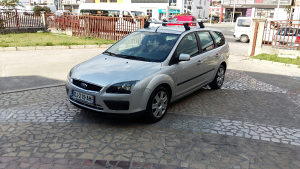 Ford Focus 1.6TDCi 66kw
