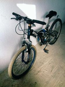 Bicikl za maloljetne