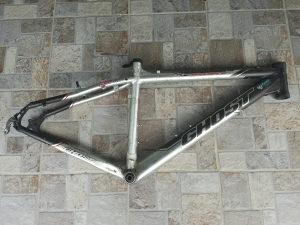 ram za biciklo ghost