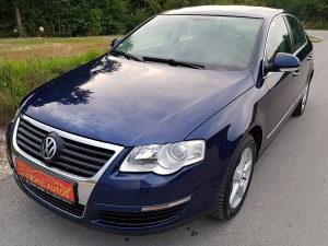 VW PASSAT 6 1.9 TDI 77kw 2006.GOD.Tek Uvezen