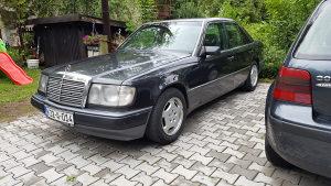 Mercedes 124 2.0D 1993 god
