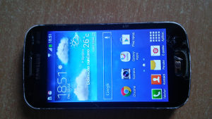 Samsung Galaxy Trend Plus S7580 Duos