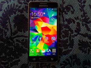 Samsung Galaxy Alpha 32gb Octa-core