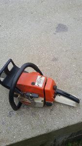 Motorna pila stihl 024