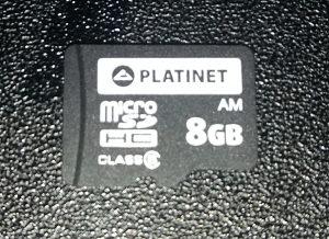 SD Kartica 8GB