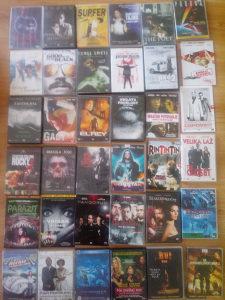 DVD originalni filmovi