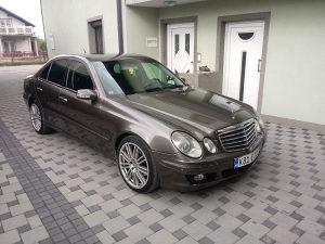 Mercedes e e200