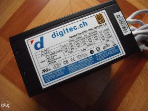 Napojna jedinica DIGITECH 550W Modula