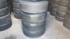 Gume 265/60 18 109H (4) Michelin LatitudeTouar HP
