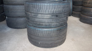 Gume 295/35 19 zr104Y (2) Continental SportContact