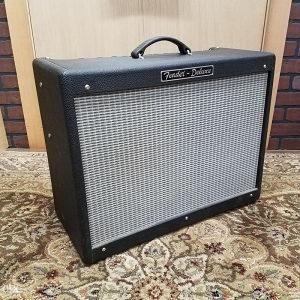 Fender Hot Rode Delux combo, USA!