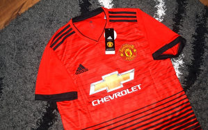 Dres Manchester United 2018/19 LINGARD