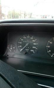 Audi 100 CS