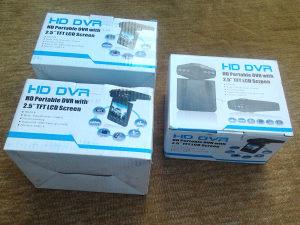 DVR kamere za snimanje voznje