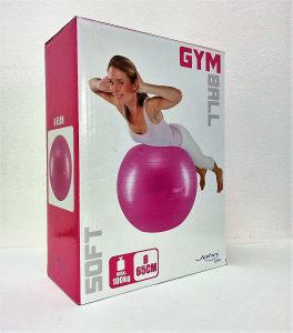 Fitness pilates joga lopta 65 cm John