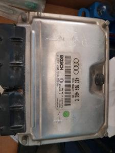 Kompjuter audi a6 2.5 tdi 132kw