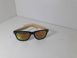 Sunčane drvene naočale