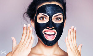 Black Mask - Crna Maska