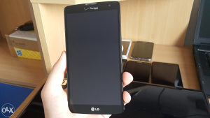 LG Verizon 4G LTE 5.7inch VS880PP
