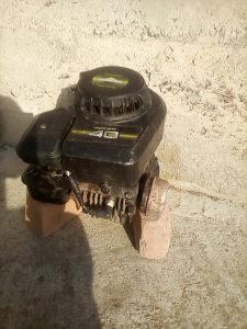 Kosilica motor neispravno