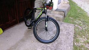 Prodajem biciklo u odlicnom stanju
