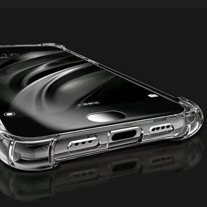 Xiaomi Redmi NOTE 4X maska - 360° SHOCKPROOF