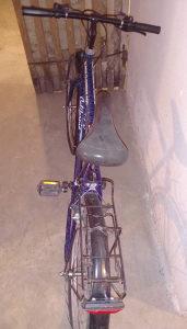 Biciklo, koristeno