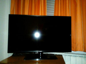Tv Elit L-4013H LED