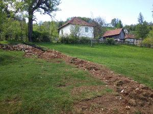 Zemljište Trtorići općina Breza 3150 m2