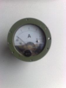 Mjerni uređaj (Ampermetar )