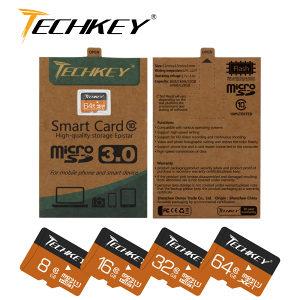 Micro sd kartica Techkey 32 gb CLASS 10